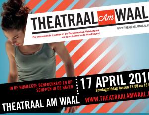 Theatraal AM Waal