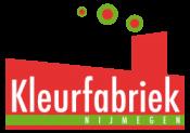 Stiching Kleurfabriek Nijmegen Logo